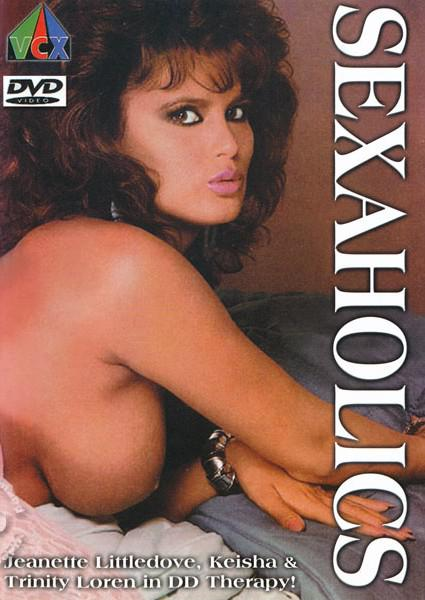 Sexaholics Box Cover