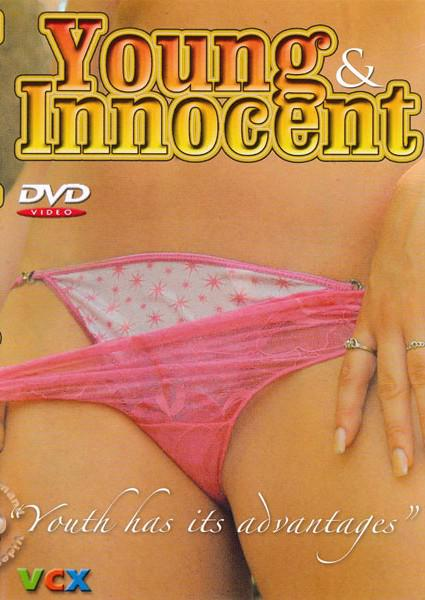 Young & Innocent Box Cover