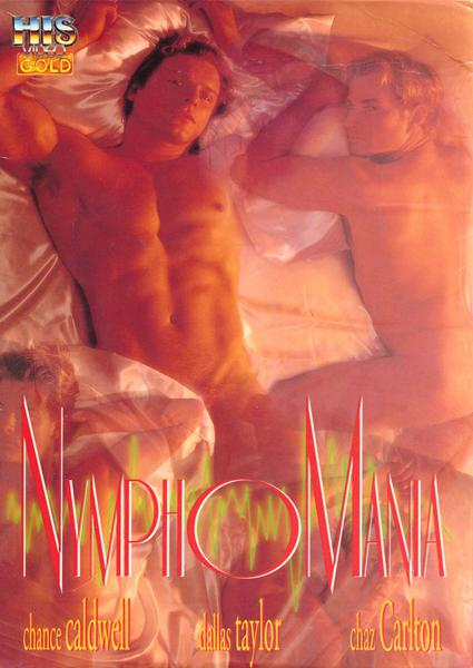 Nyphomania Box Cover