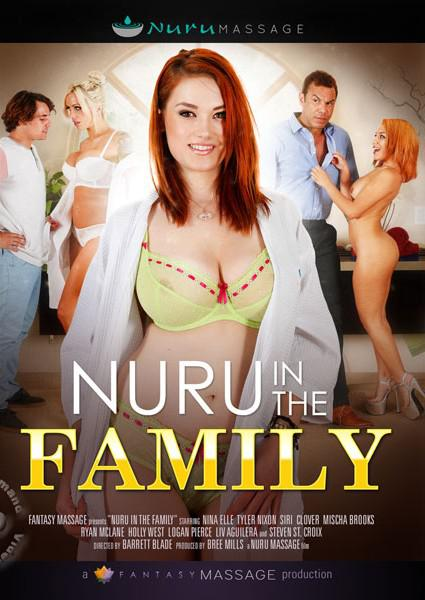 Nuru In The Family Box Cover