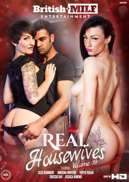 Real Housewives Volume 19 Box Cover