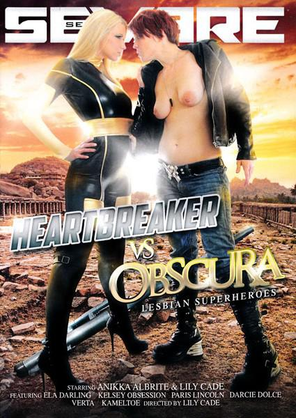 Heartbreaker Vs. Obscura Box Cover