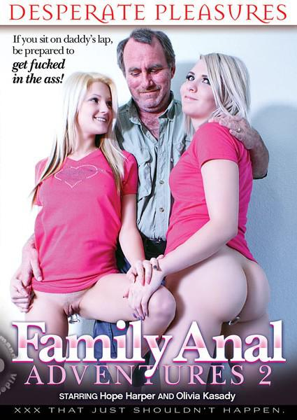 Family anal