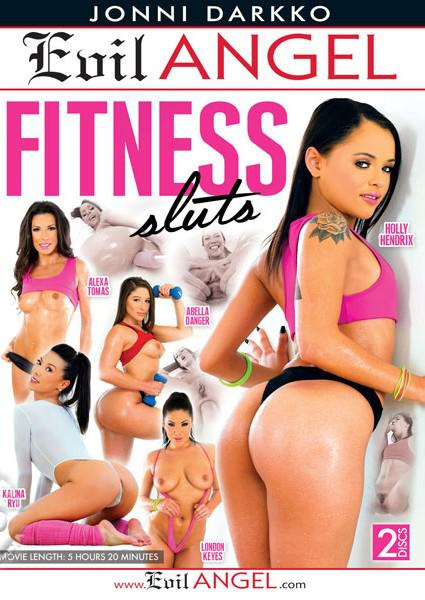 Fitness Sluts Box Cover
