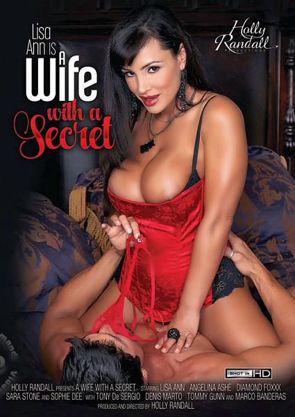A Wife With A Secret Box Cover