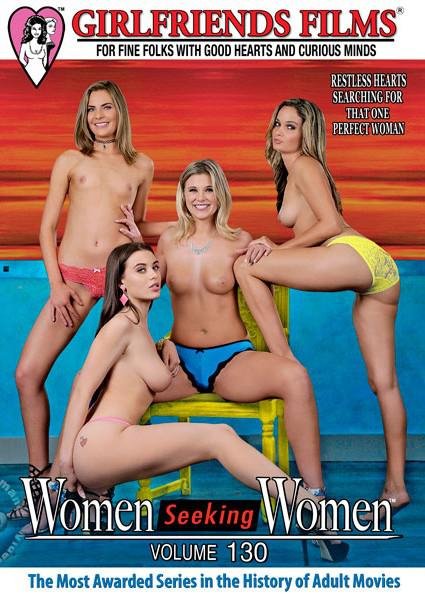 Women Seeking Women Volume 130 Box Cover