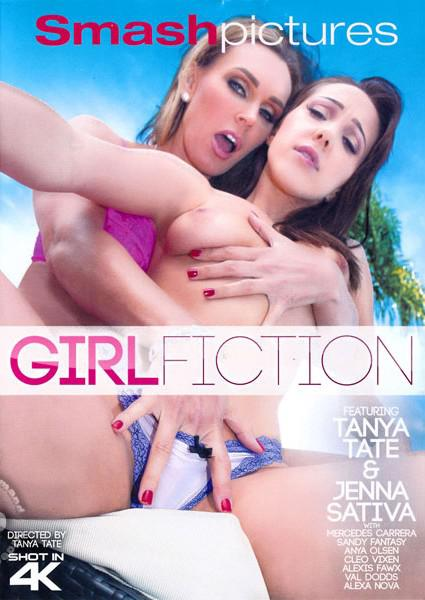 Girl Fiction Box Cover