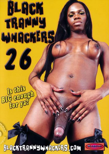 Black tranny movies