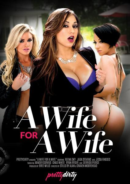 A Wife For A Wife Box Cover