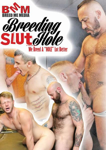 Breeding Slut Hole Box Cover