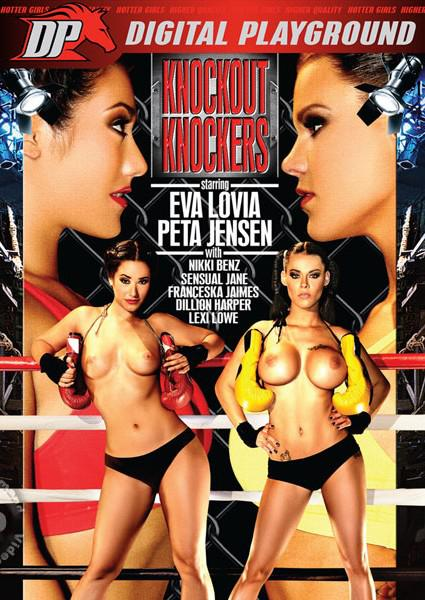 Knockout Knockers Box Cover