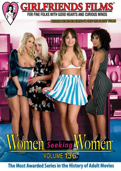 Women Seeking Women Volume 136 Box Cover
