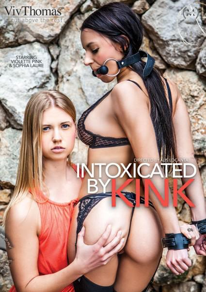 Intoxicated By Kink Box Cover