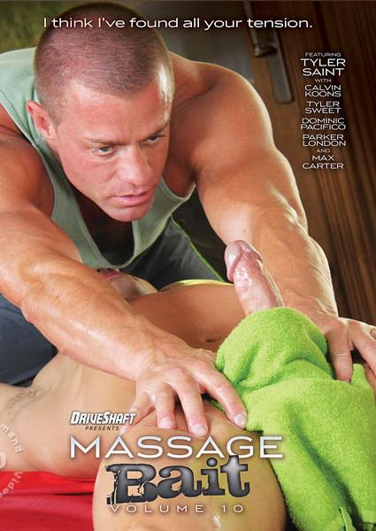 Massage Bait 10 Box Cover