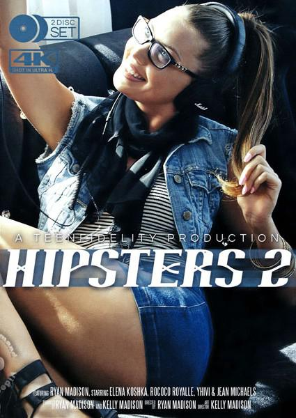 Hipsters 2 (Disc 1) Box Cover