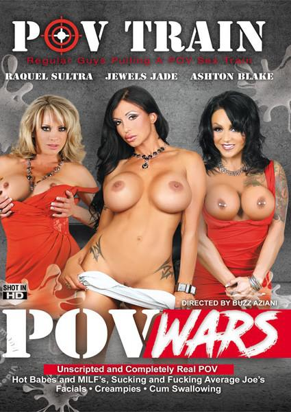 POV Wars Box Cover
