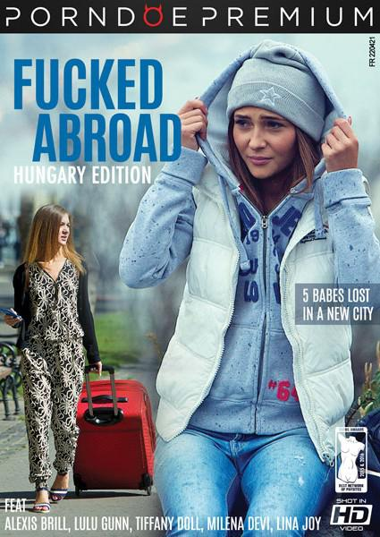 Fucked Abroad : Hungary Edition