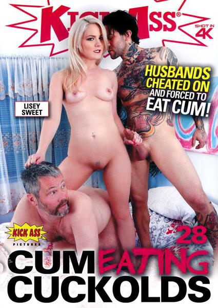 Cum Eating Cuckolds 28 Box Cover