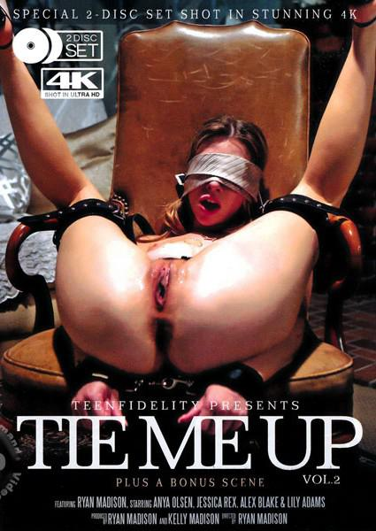 Tie Me Up Vol. 2 (Disc 1) Box Cover