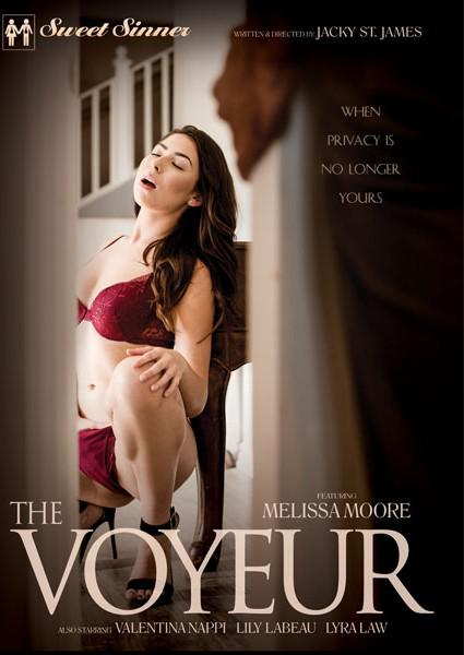 The Voyeur Box Cover - Login to see Back