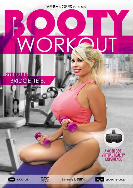 Booty Workout Box Cover