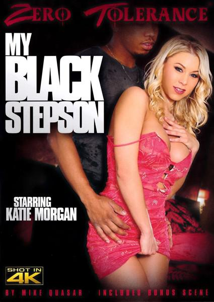 My Black Stepson Box Cover - Login to see Back