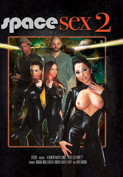 Space Sex - Episode 2 Box Cover - Login to see Back