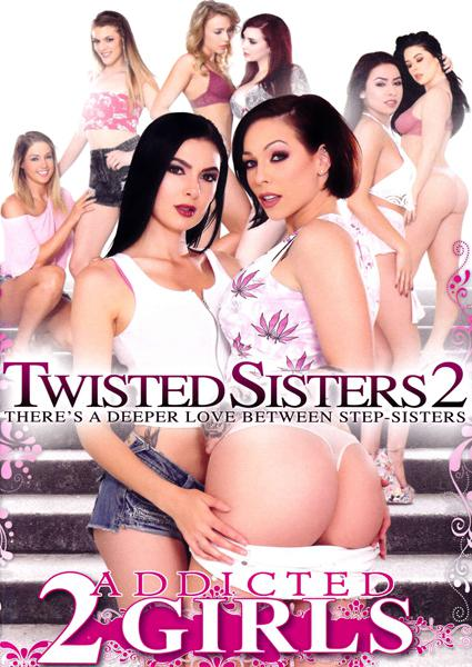 Twisted Sisters 2 Box Cover