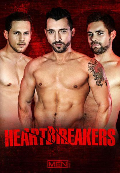 Heartbreakers Box Cover