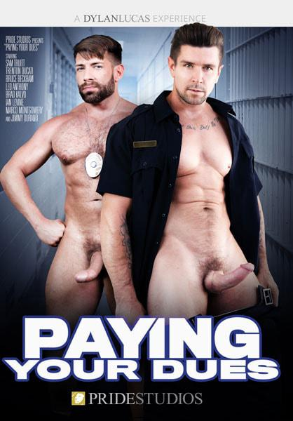 Paying Your Dues Box Cover