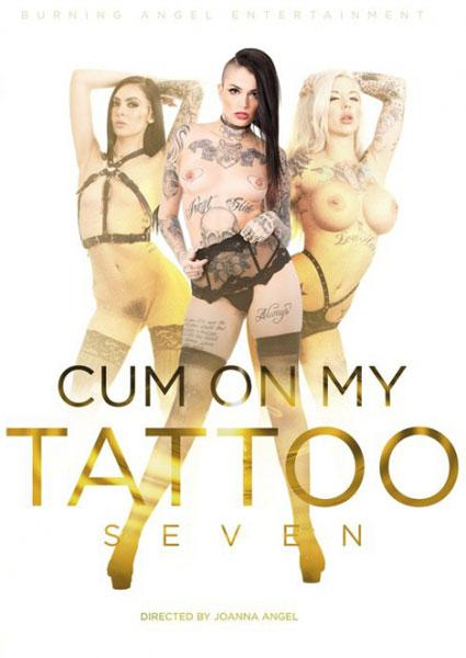 Cum On My Tattoo Seven Box Cover