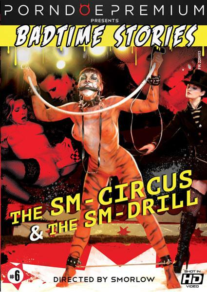 Der SM-Zirkus & Der SM-Drill Box Cover