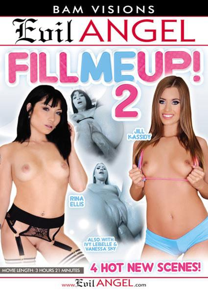 Fill Me Up! 2 Box Cover - Login to see Back