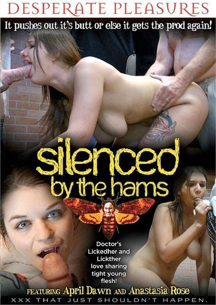 Silenced By The Hams Box Cover