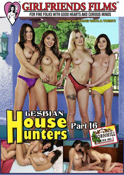Lesbian House Hunters Part 16 Box Cover