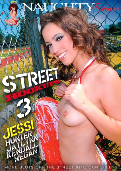Street Hookups 3 Box Cover