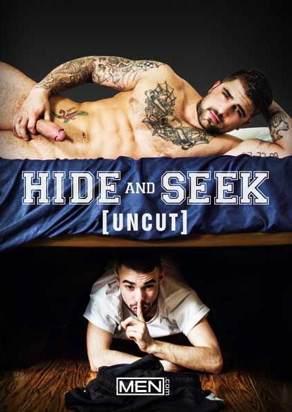 Hide And Seek (uncut) Box Cover