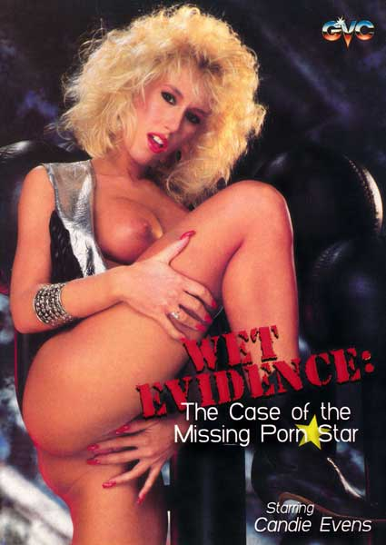 Wet Evidence: The Case of The Missing Porn Star