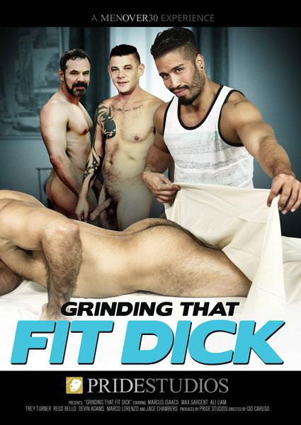 Grinding That Fit Dick Box Cover