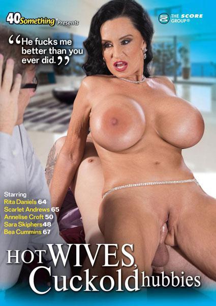 Hot Wives,  Cuckold Hubbies Box Cover