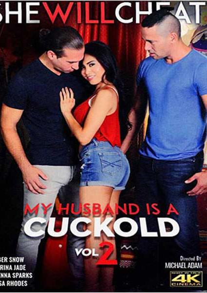 My Husband Is A Cuckold Vol. 2 Box Cover