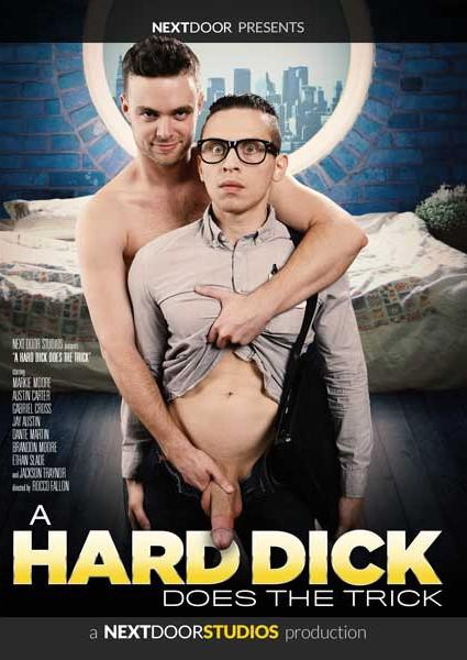 A Hard Dick Does The Trick Box Cover