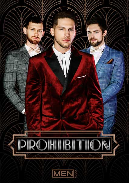 Prohibition Box Cover