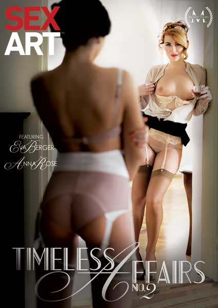 Timeless Affairs 2 Box Cover