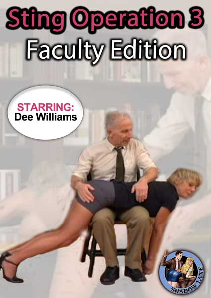 Sting Operations 3 - Faculty Edition Box Cover