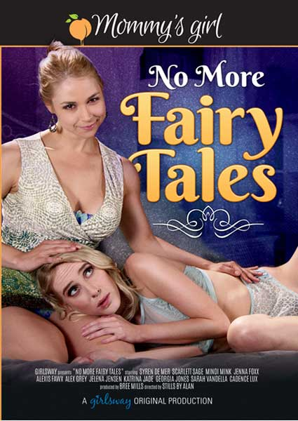 No More Fairy Tales Box Cover