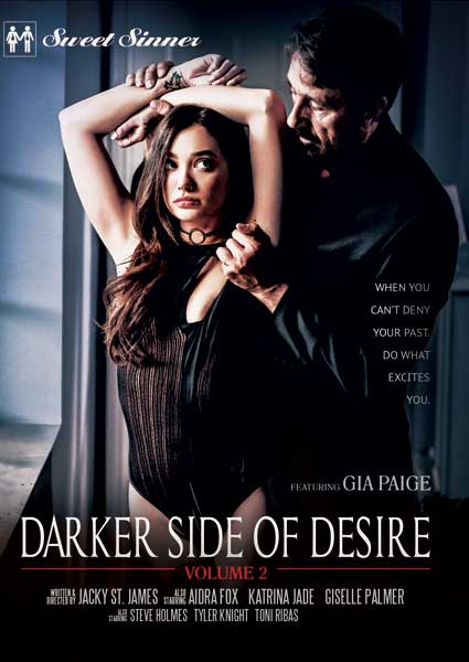 Darker Side Of Desire 2 Box Cover