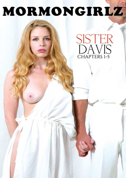Sister Davis Chapters 1-5 Box Cover
