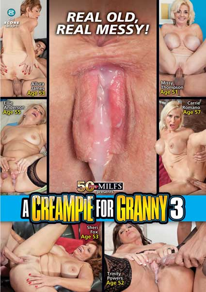 Granny Xxx Movie