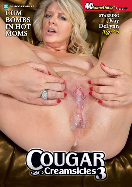 Cougar Creamsicles 3 Box Cover